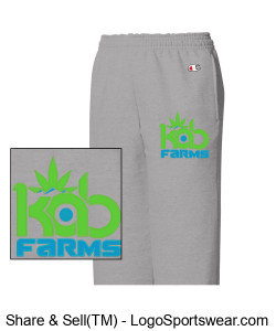 Kab Farms sweats Design Zoom